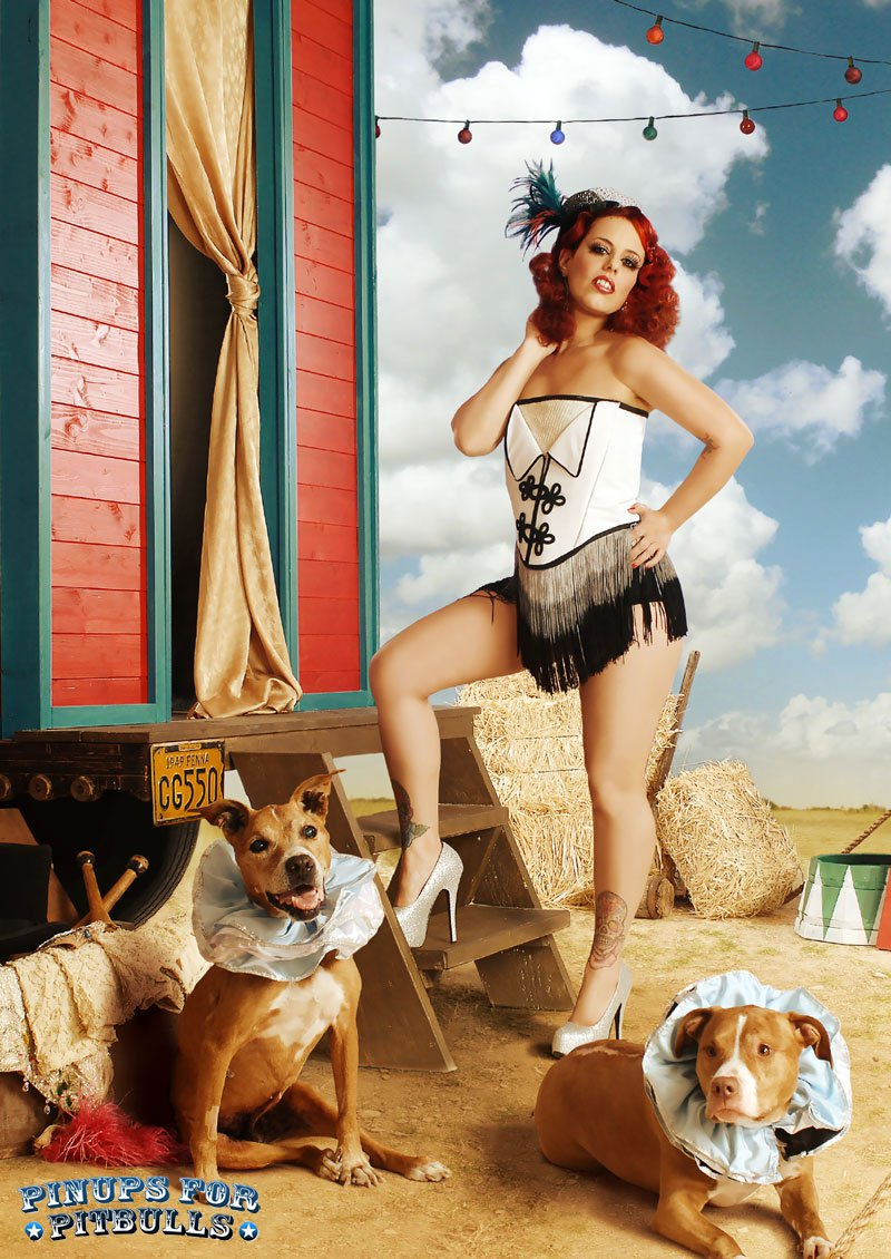 Little-Darling-PInups-for-Pitbulls-Founder