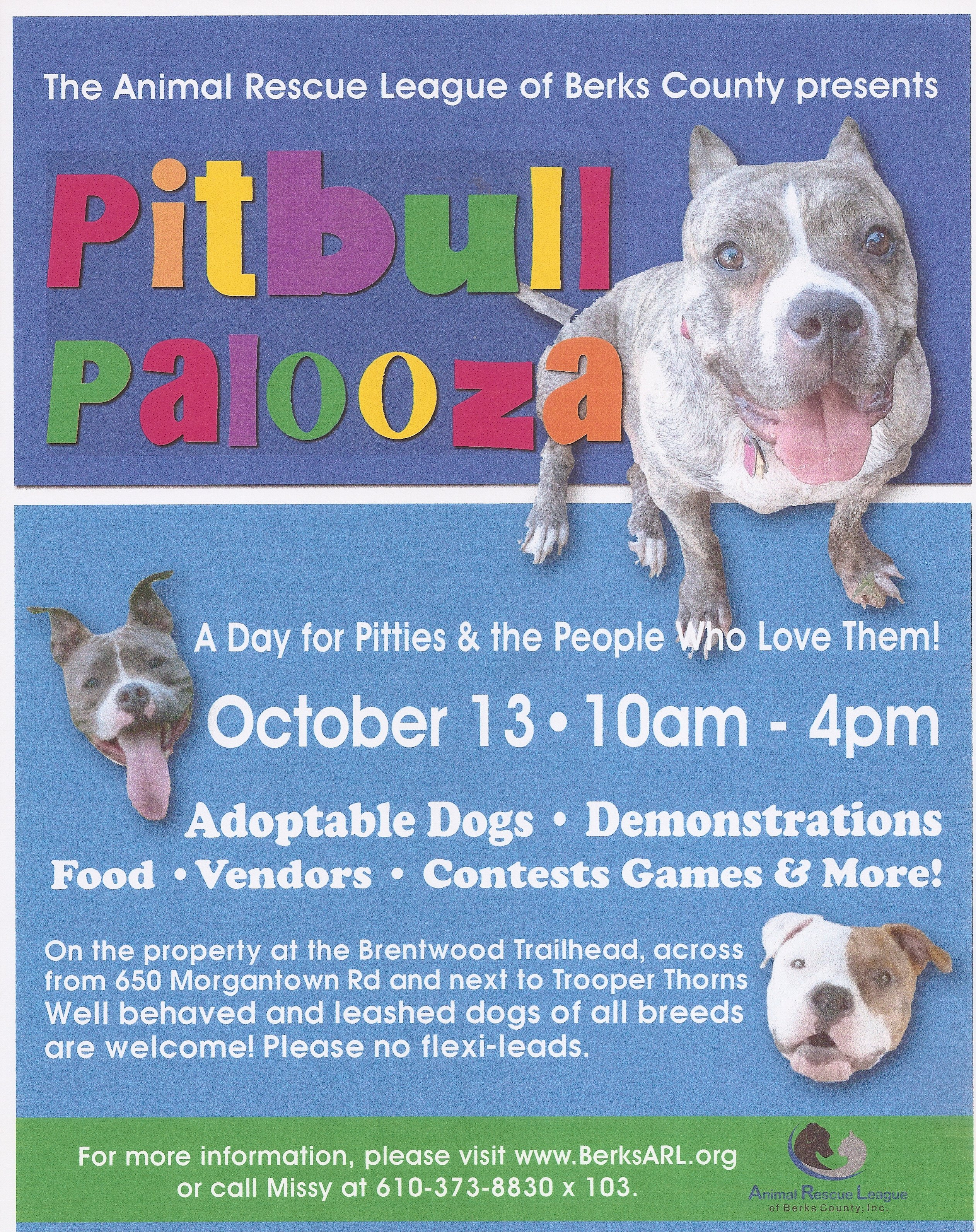 Animal Rescue League Of Berks County Adoptable Dogs