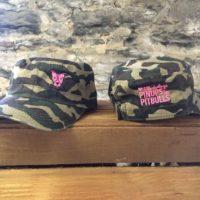 PFPB CL Camo Hat