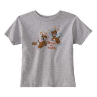 piticorn toddler tee