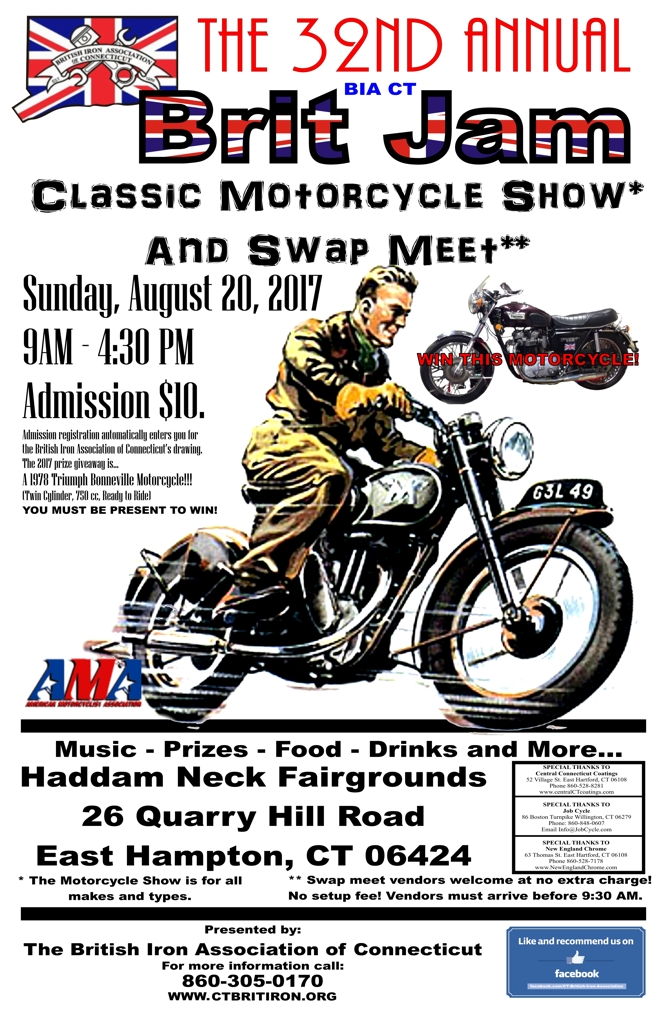 Car Shows Ct August