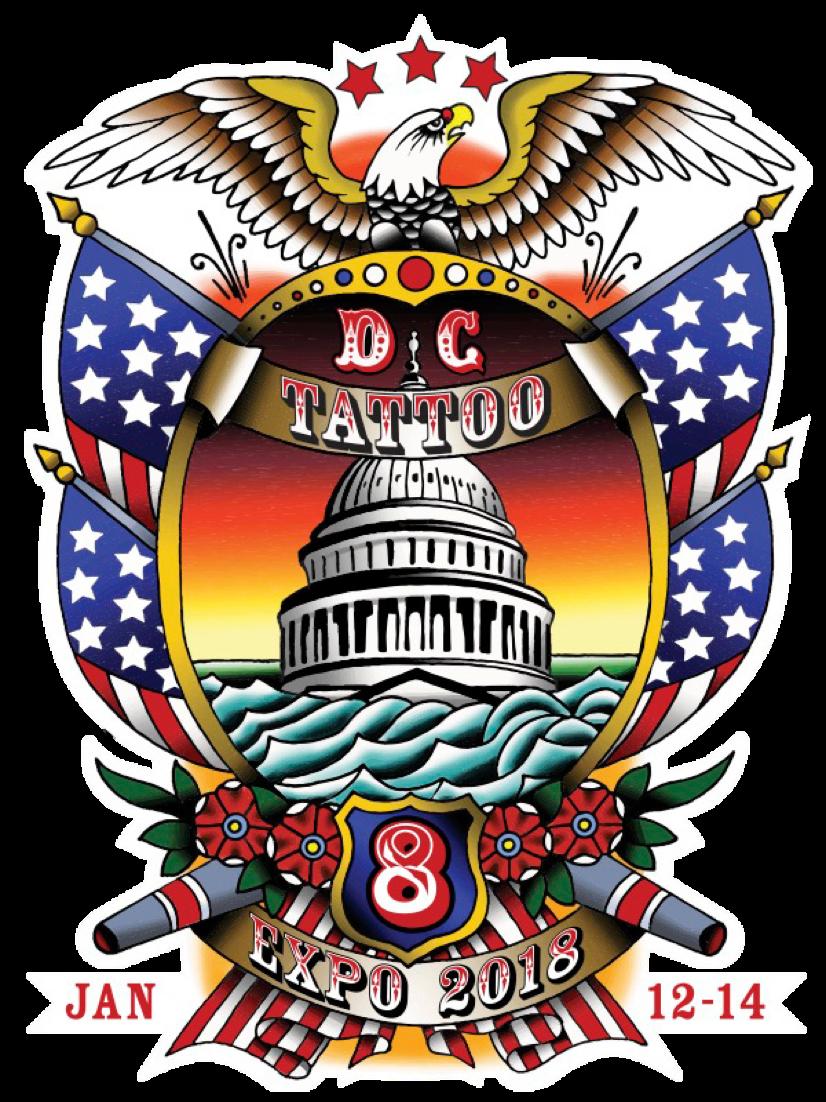 dc tattoo expo va pinups for pitbulls