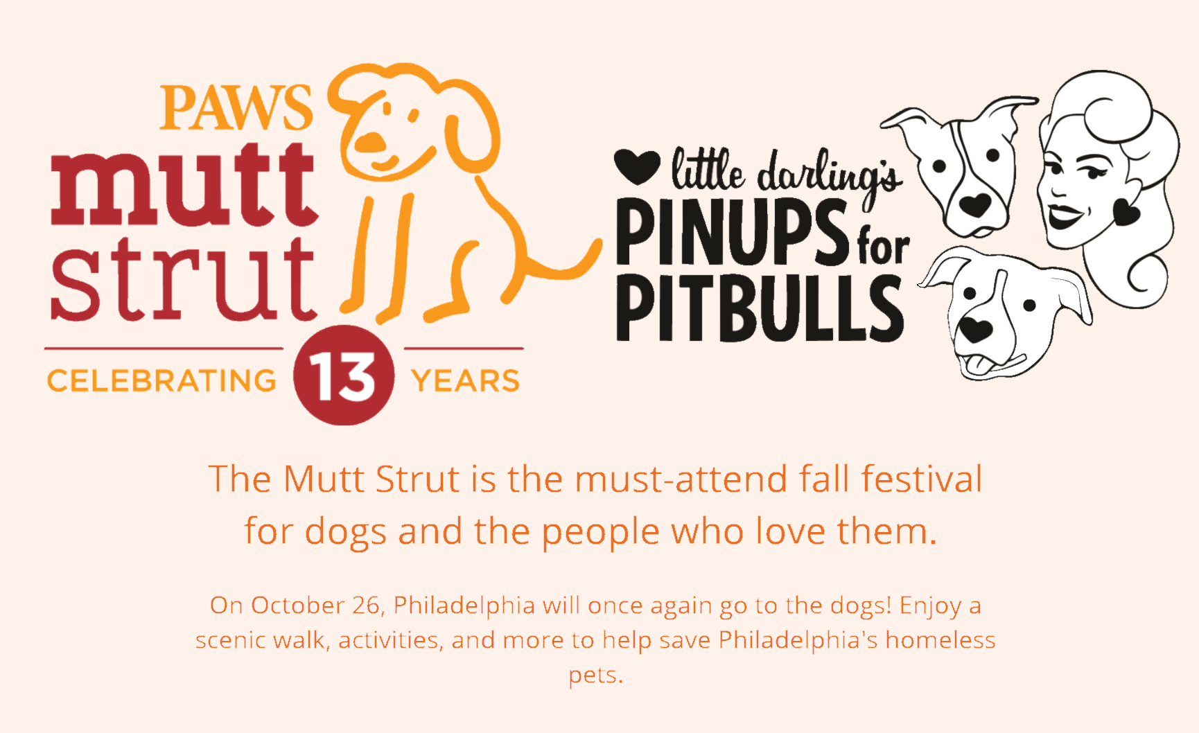 Image result for Annual Paws Mutt Strut